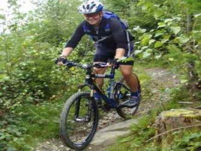 UP 4 ADVENTURES Mountain Biking