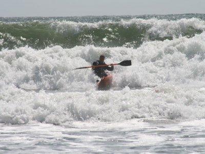 Blue Ocean Adventure Kayaking