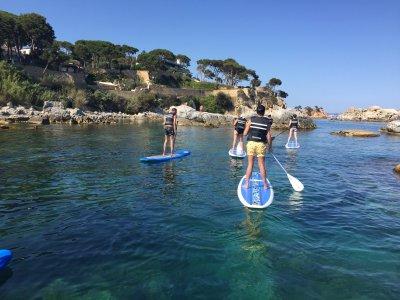 Cavall Bernat Paddle Surf