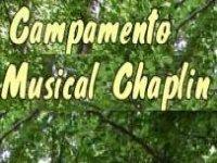 Campamento Musical Chaplin