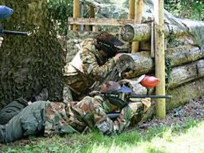 March Hare Leisure Paintball