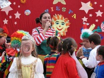 Pim Pam Fiestas Murcia