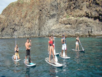 Extrem Center Tenerife Paddle Surf
