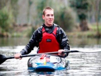 Woodmill Outdoor Activities Centre Kayaking