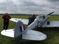 Beautiful aircrafts in Cloudbase Aviation