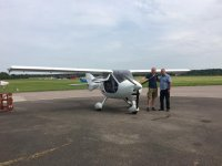 Great days in Cloudbase Aviation