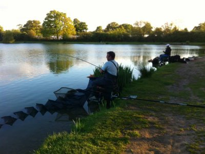 Crowthorne Angling