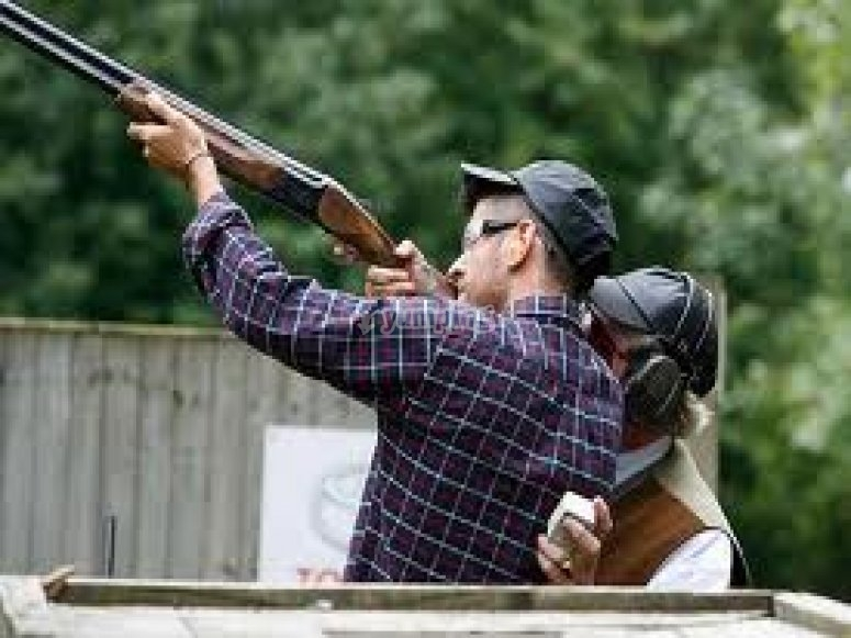 Tips for Clay Pigeon Shooting