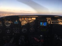 Train with Cambrian Flying Club