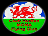 Mona Flying Club  Logo