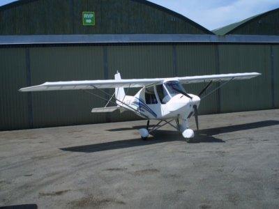 Cornish Aviation