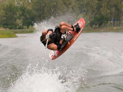 Water sports for Disabilities
