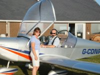 Become a professional with Eaglescott Airfield Gliding