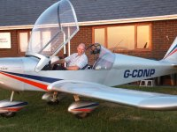Enjoy flights with Eaglescott Airfield Gliding