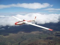 Or try our Glider flying experiences
