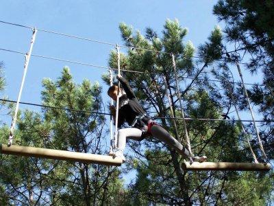 Multiadventure park, Pontevedra, Child ticket