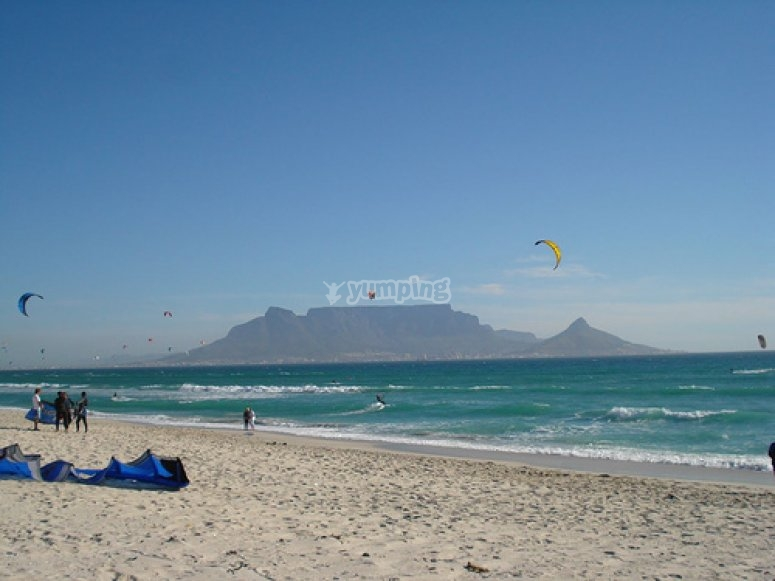 How to Kitesurf