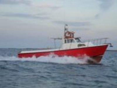 Essex Sea Fishing
