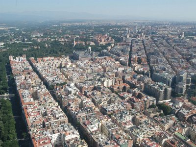 World Aviation Sevilla