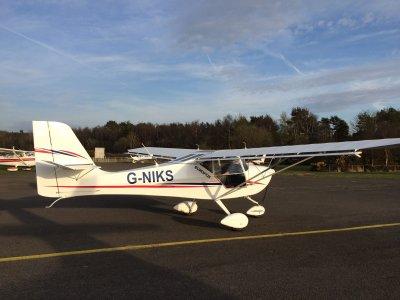 Redlands Airfield