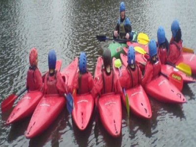 Glasgow Sport Kayaking
