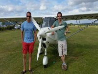 Spend a day flying our airplanes