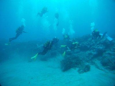 Harbour Lights SCUBA Diving