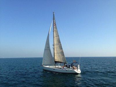 Yacht Point Bcn