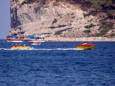 Aventuria Banana Boat