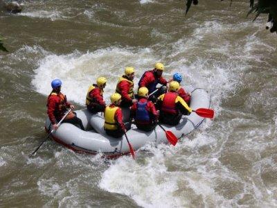 SuAventura Rafting