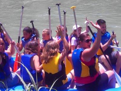 Cofrentes Turismo Activo Rafting