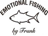 Emotional Fishing by Frank