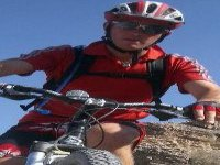 Mountain Biking Trails and Skills Courses