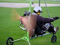 The microlights in Airplay Aviation