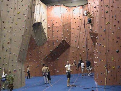 Indoor Adventure Activities