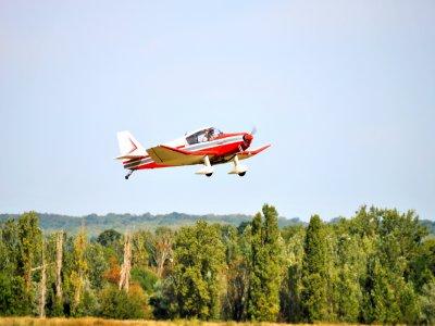 Sky Blue Flight Training
