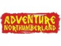 Adventure Northumberland Coasteering