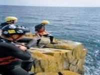 and explore the rugged and beautiful coastine