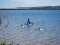 Windsurfer Taster Sessions