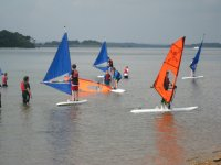 Youth Club Windsurfing
