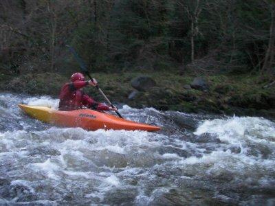 West Somerset Adventures Kayaking