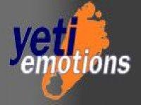 Yeti Emotions Rafting