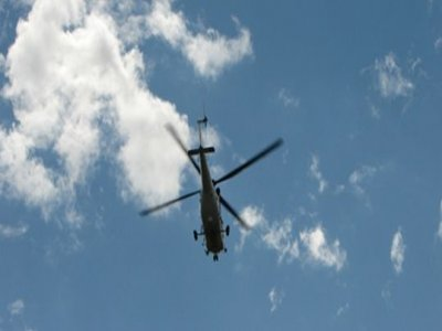 Sky Helicópteros