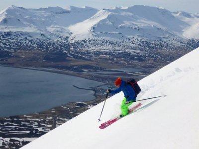 Glenmore Lodge Skiing