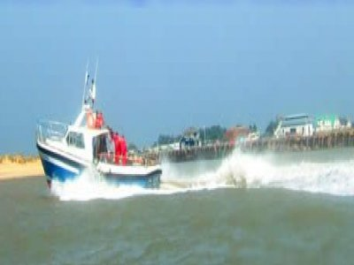 Sea Fishing Charter Boats