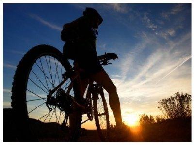 Adventure Lifesigns Mountain Biking