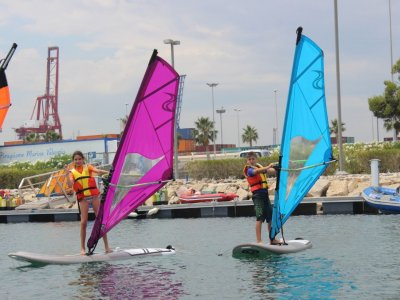 Ocean republik Windsurf