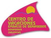 Centro de Vacaciones Embalse de Benageber Piragüismo