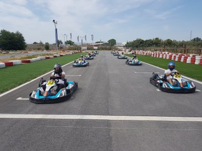 Karting Granada