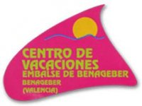 Centro de Vacaciones Embalse de Benageber Tirolina